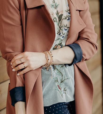 Noémie Baron styliste