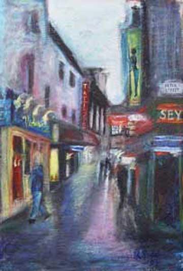 Peter Street