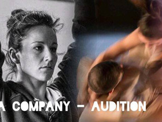 AUDITION for dot.Consla Company