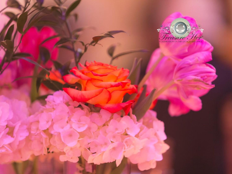 Treasure Her Flowers