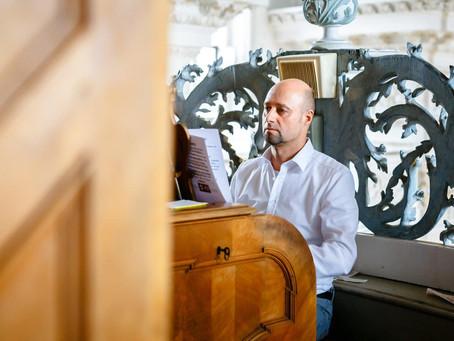 Volker Ehret - Pianist