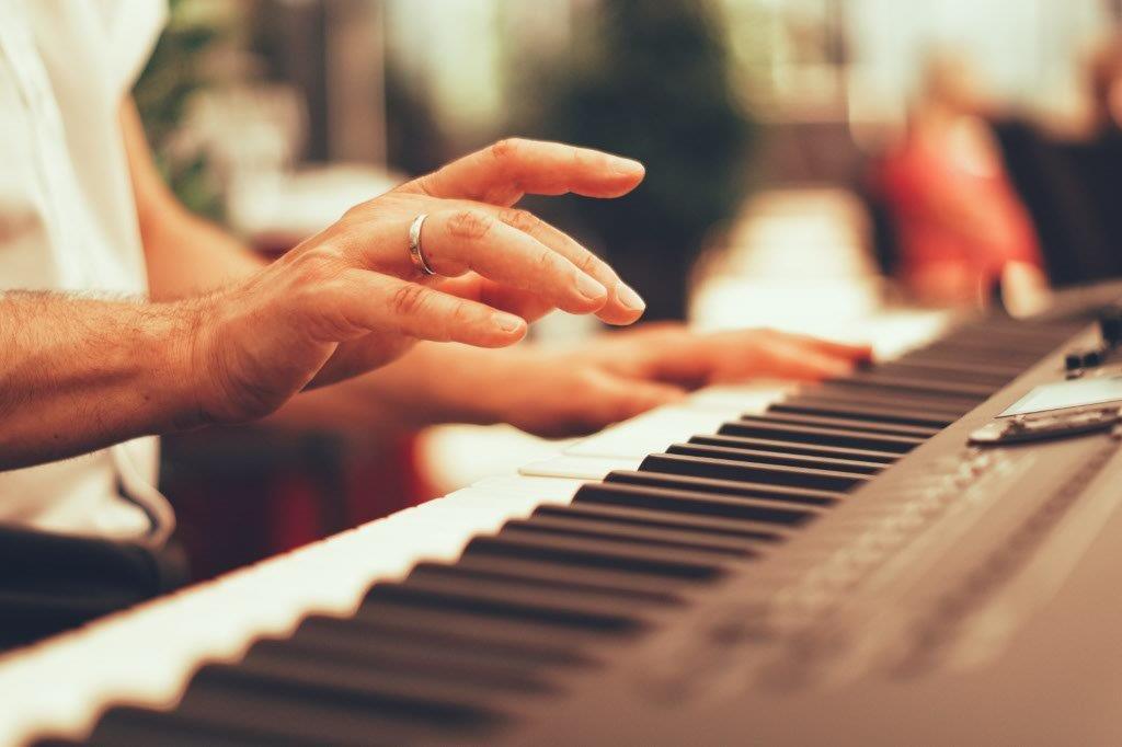Piano Volker Ehret