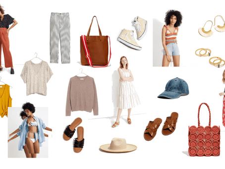 Madewell Sale Faves