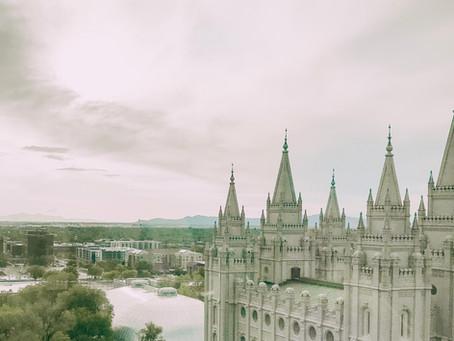 Trip Recap: Salt Lake City