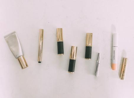 Beautycounter Summer Makeup Routine