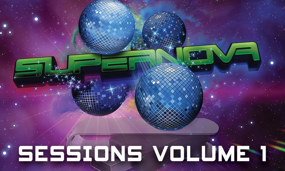 Supernova Sessions Vol1