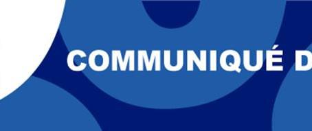 Communiqué de presse de l'union nationale des associations familiales concernant les retraites