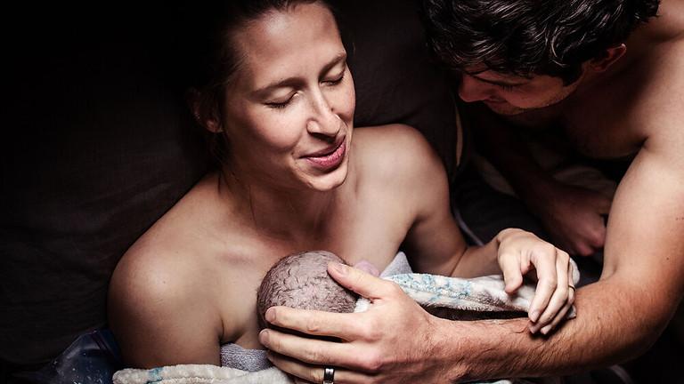 Atelier projet de naissance