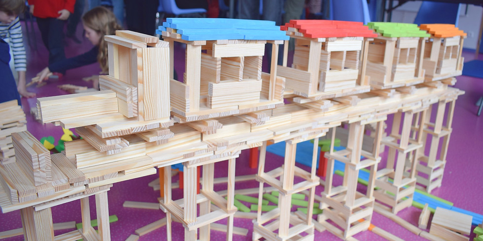 Café jeux Parents-Enfants et Assemblée générale