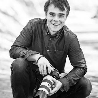 Christophe Genty - Napa Valley Photographer