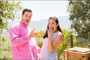 arriage proposal photography Napa Valley