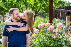 Napa Marriage Proposal Photography