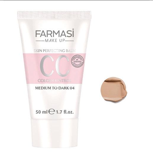 CC Cream - Medium to Dark
