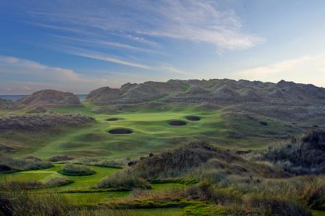 Trump International Golf Links