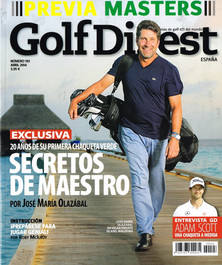 Golf Digest Spain