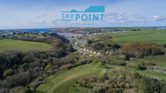 The Point at Polzeath