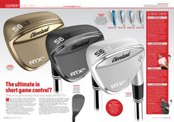 Today's Golfer - RTX 4 launch