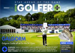 Irish Golfer magazine