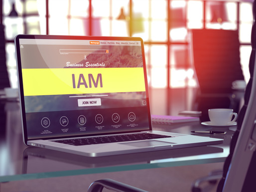 Addressing IAM Challenges and Cleaning up AD