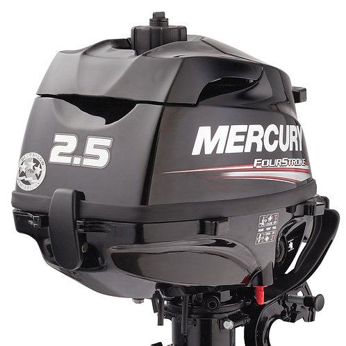 MERCURY F 2,5 MH anzichè 930,00