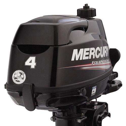 MERCURY F 4 MH anzichè 1.270,00
