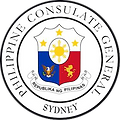 Philippine Consulate General Sydney