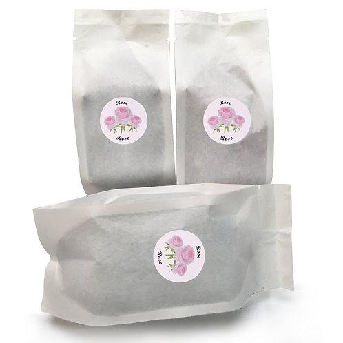 TISANE Rose     TRIO sac - TRIO bag
