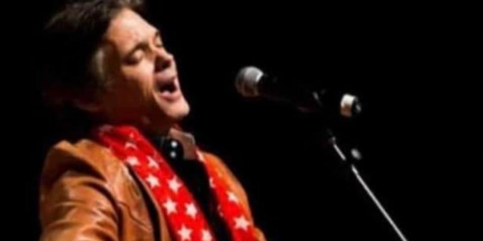 Live Music: Robbie Limon