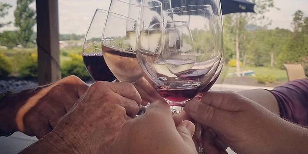 2019 Wine Down: Magic at Marceline Vineyards