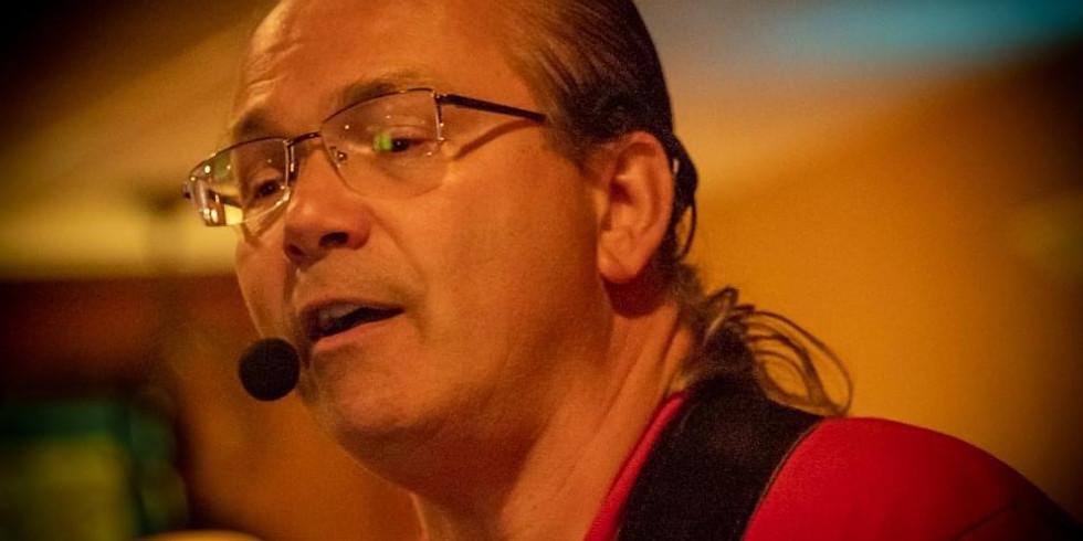 Live Music: Dwight Martin