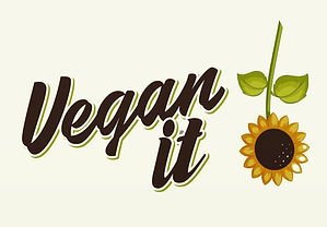 Vegan It Logo