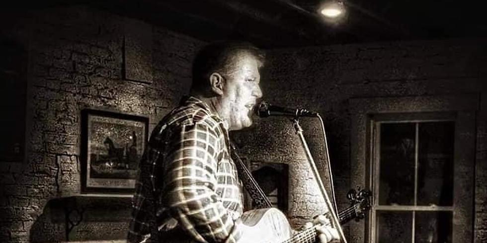 Live Music: Brent Hull