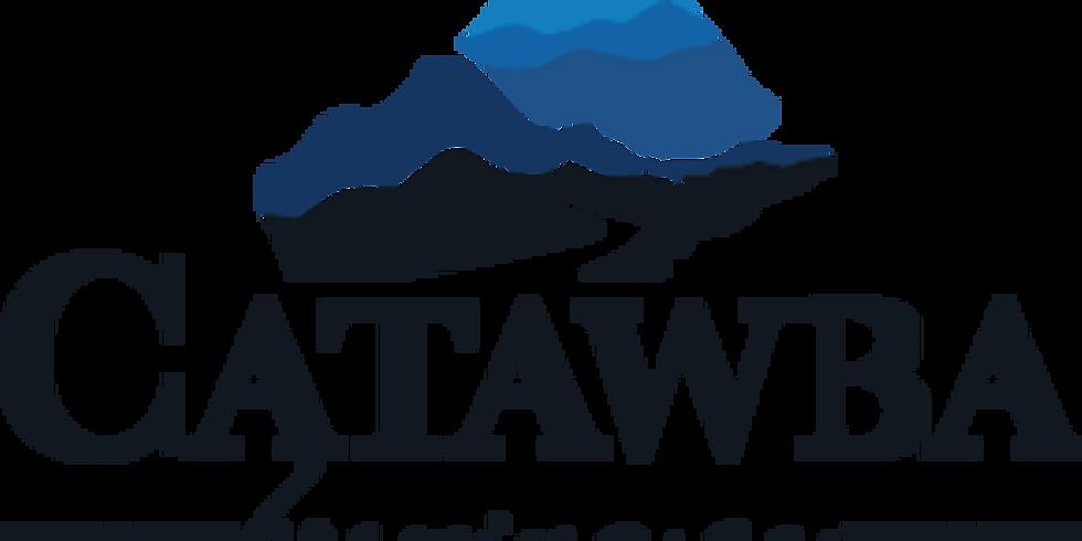 At Catawba Brewing Co.