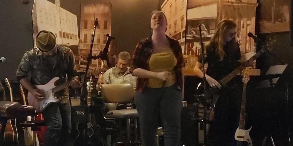 Live Music: The Sundry League