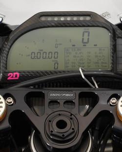 Panel de control 2D