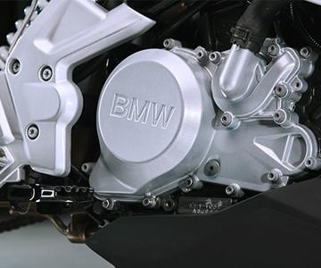 Motor monocilíndrico innovador