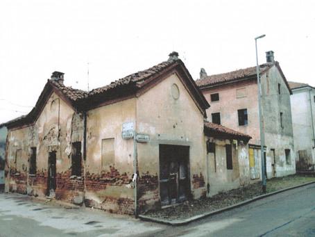Esempio di intervento a Vercelli