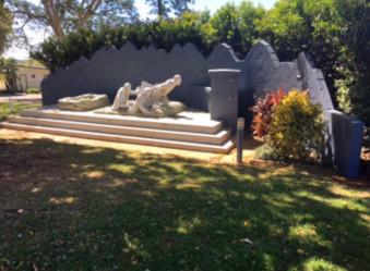 Paddy Bugden Memorial