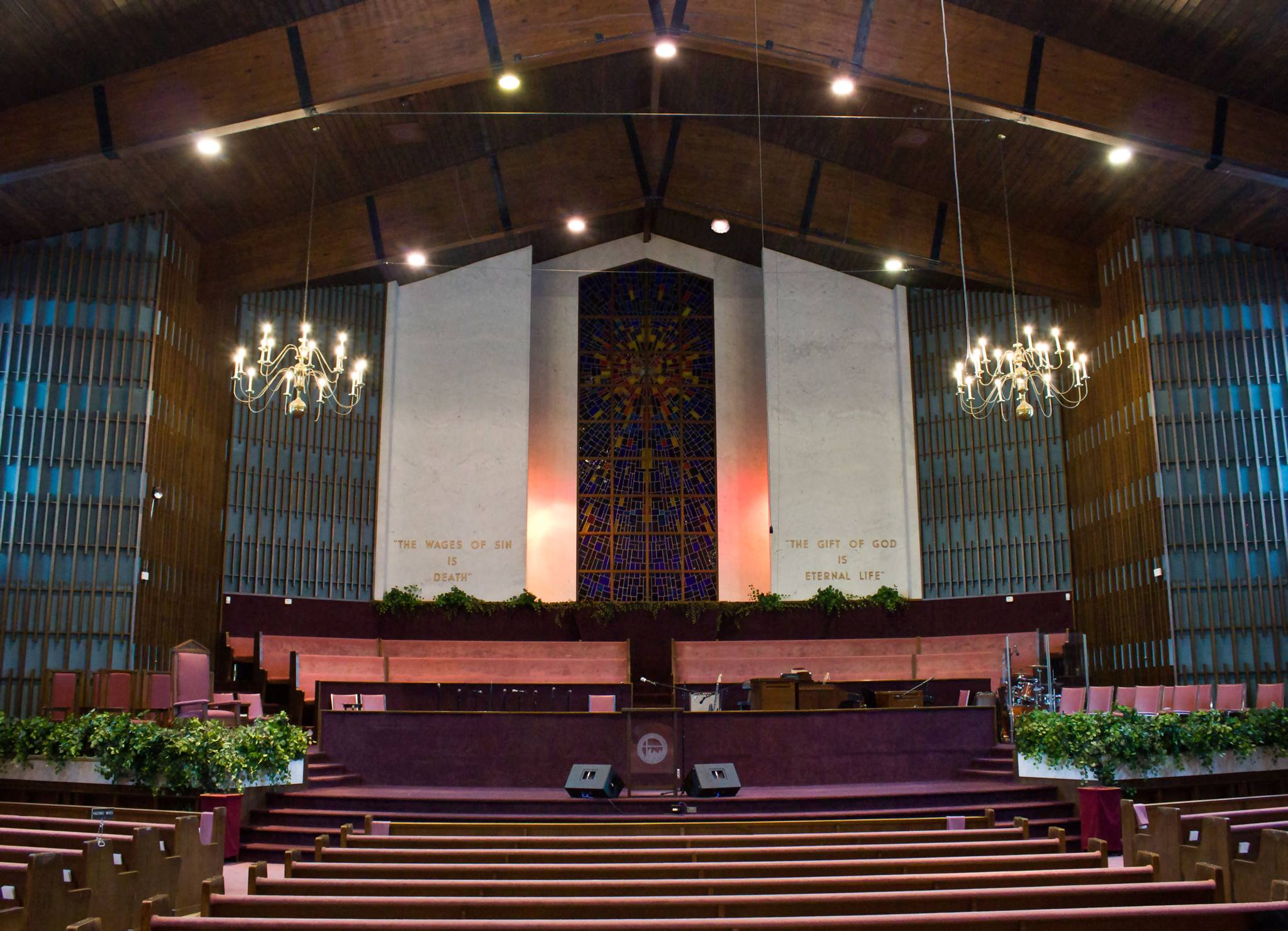 Greater Apostolic Faith Temple | Detroit, MI | GAFT