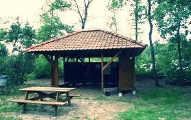 Camping De Meene Camping Twente