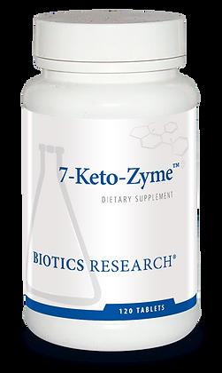 7-Keto-Zyme (120T)