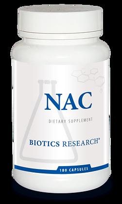 N-Acetyl-L-Cysteine (NAC) (180C)