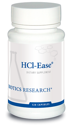 HCL Ease (120C)