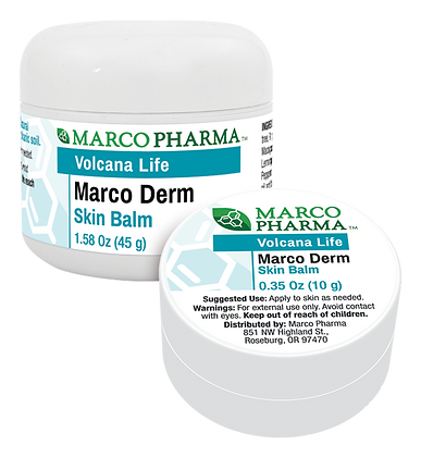 Marcoderm Skin Balm