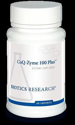 CoQ Zyme 100 Plus (60C)