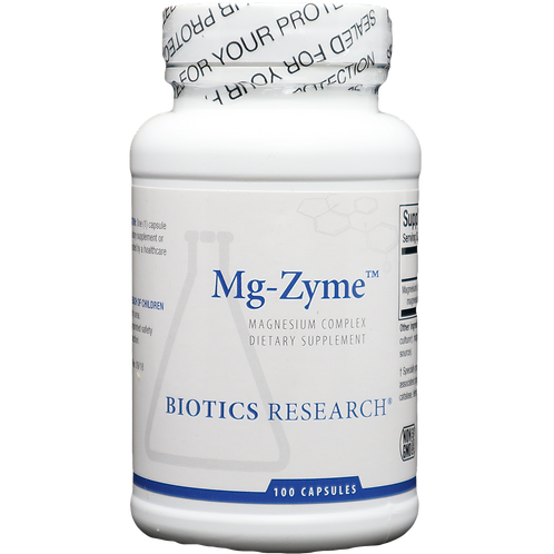 Mg-Zyme (100T)
