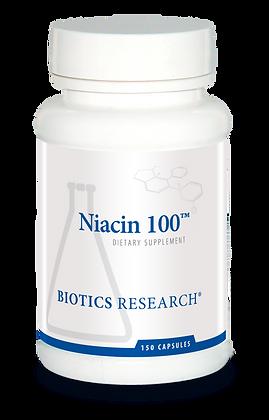 Niacin 100 (150C)