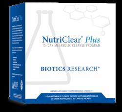 Nutri Clear Plus (15 day)