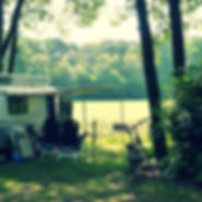 Camping De Meene Camping Twente Natuurkampeerterrein