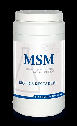 MSM Powder (454grms)